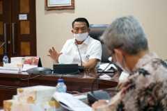 Presiden perintahkan KSP segera cari solusi persoalan garam rakyat